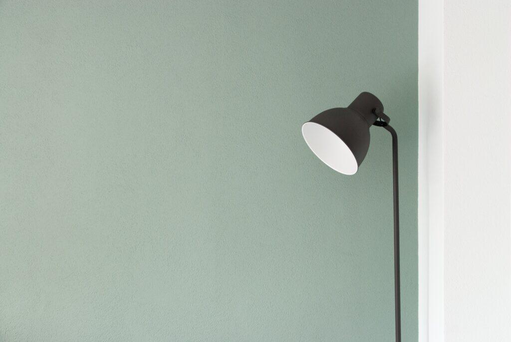 shining a light on minimalist design